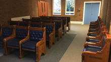 Introducing our Reformation Room