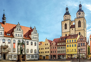 Is Wittenberg on your Travel Bucket List?