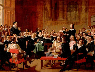 5 Cures for Doubts about Justification – Part #3
