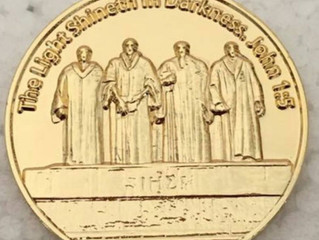 Reformation Medals and Coins