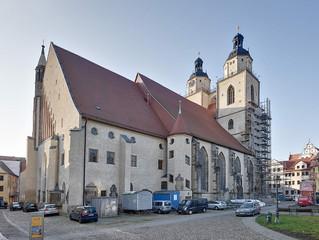 Martin Luther and Modern Church Attendance
