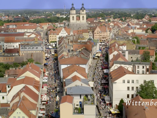 Tour of Germany's Luther Towns