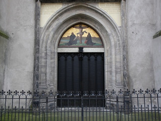 The Doors of Reformation