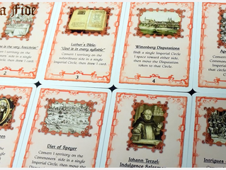 Sola Fide – The Reformation Board Game