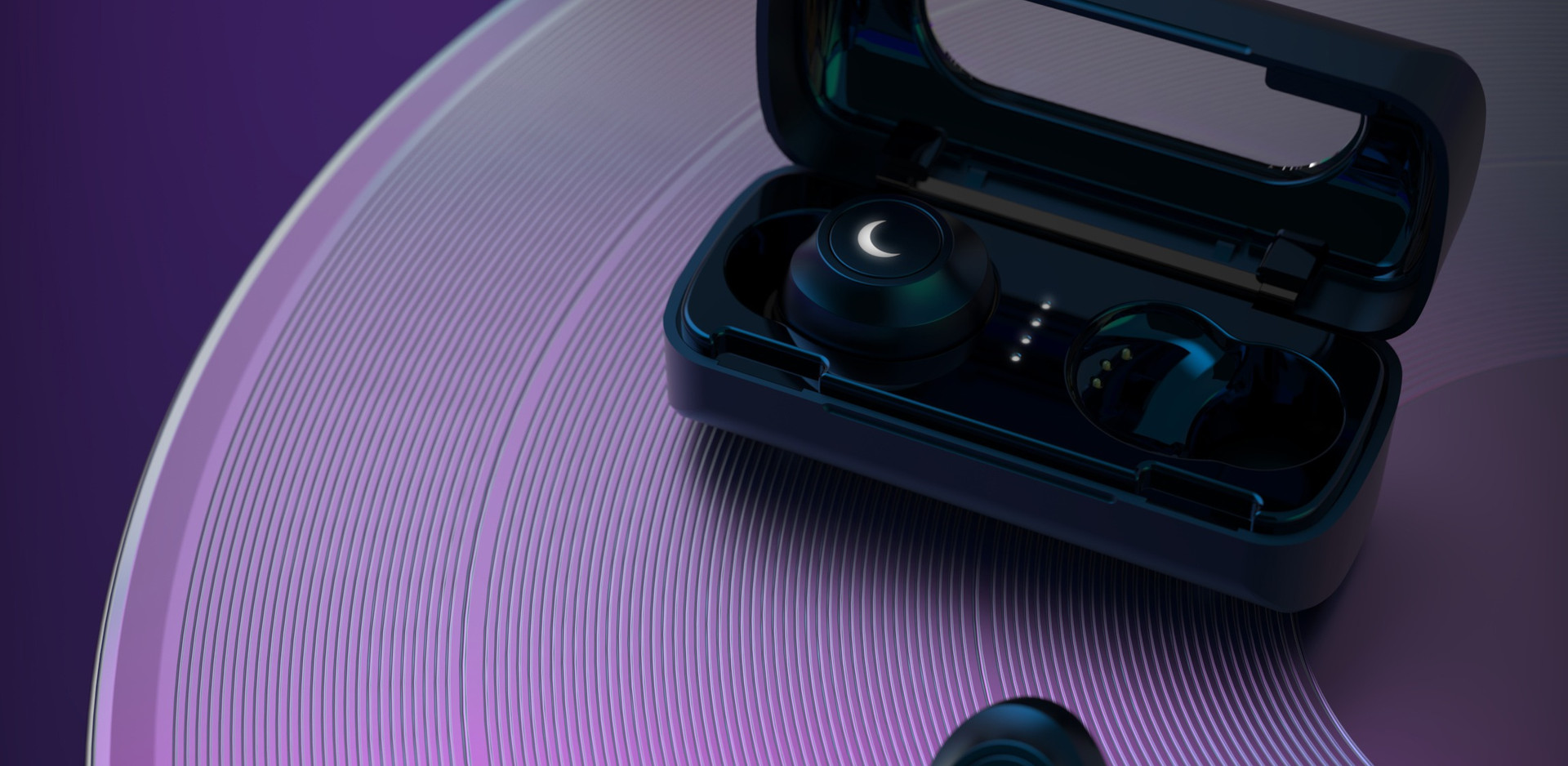 Wireless Earphone