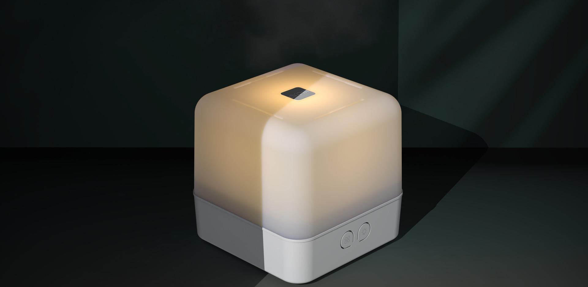 Aroma Printer