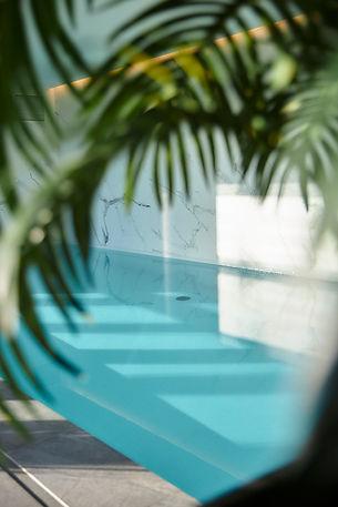 Zwembad privé wellness Torhout Aartrijke West vlaanderen brugge Ichtegem sauna hammam
