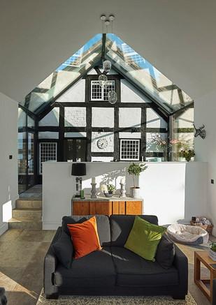 Interior Lounge