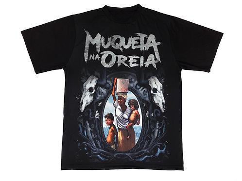 Camiseta Samba de Maria (modelo 2)