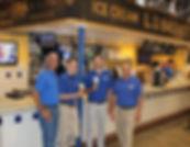 Bassett Family Management Team