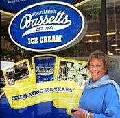 Ann Bassett 2011