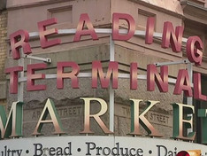 Reading Terminal Market Still Going Strong