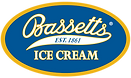 Bassetts Ice Cream logo