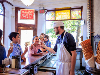Philly Needs More Ice-Cream Shops