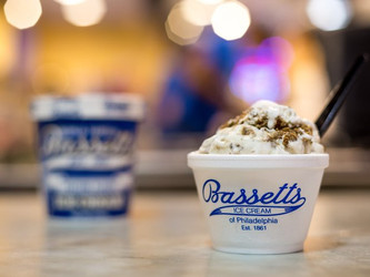 Where to Buy Ice Cream in Philly