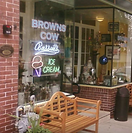 Brown's Cow Dipping parlor