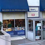 Klein's supermarket