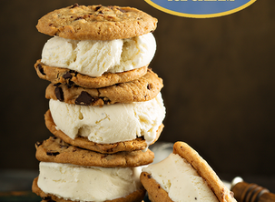 Get Bassetts Ice Cream through The Pennsylvania General Store