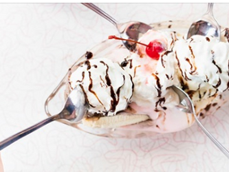 9 of America's Most Iconic Old-Fashioned Ice Cream Parlors