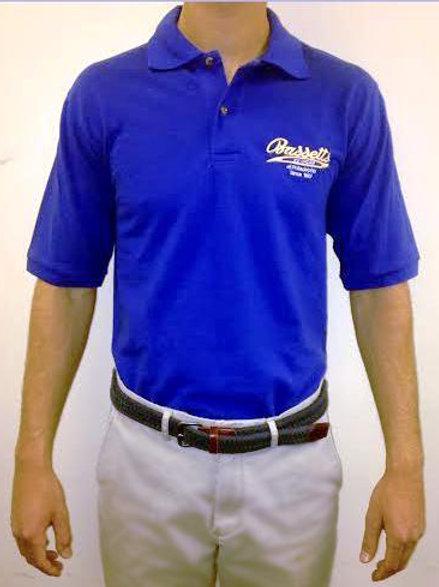 Bassetts Polo Shirt