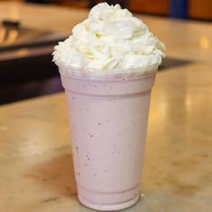 Milkshakes, milkshakes, milkshakes!