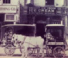 Historic Bassetts Storefront
