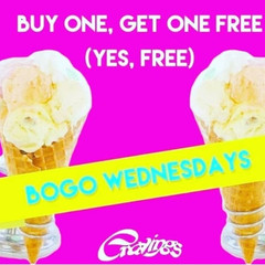 Buy One, Get One FREE at Cravings in Vero Beach, FL.