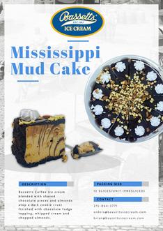 Introducing... Mississippi Mud Cake!