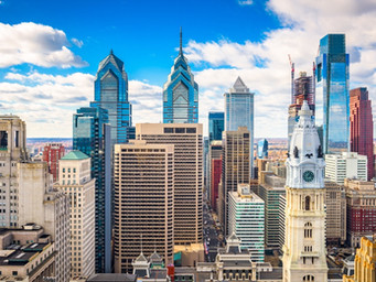 11 CEO's on Why They Keep Their Businesses Headquartered in Philadelphia.