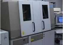 自動X線回折装置 RINT-2100/PC (理学電機)