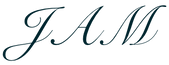 JAM Logo - Teal on Transparent Backgroun