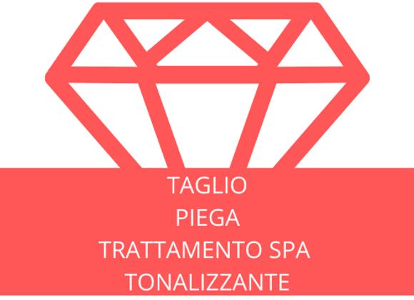 PACCHETTO TAGLIO