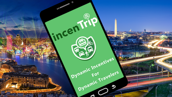 Gamified, Incentivized Trip Planning