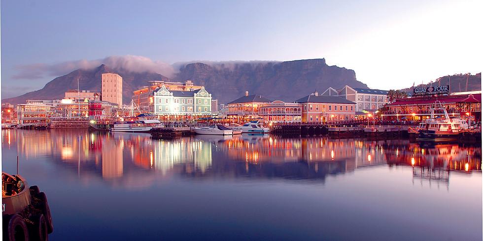 April Seminars 2018 | Cape Town