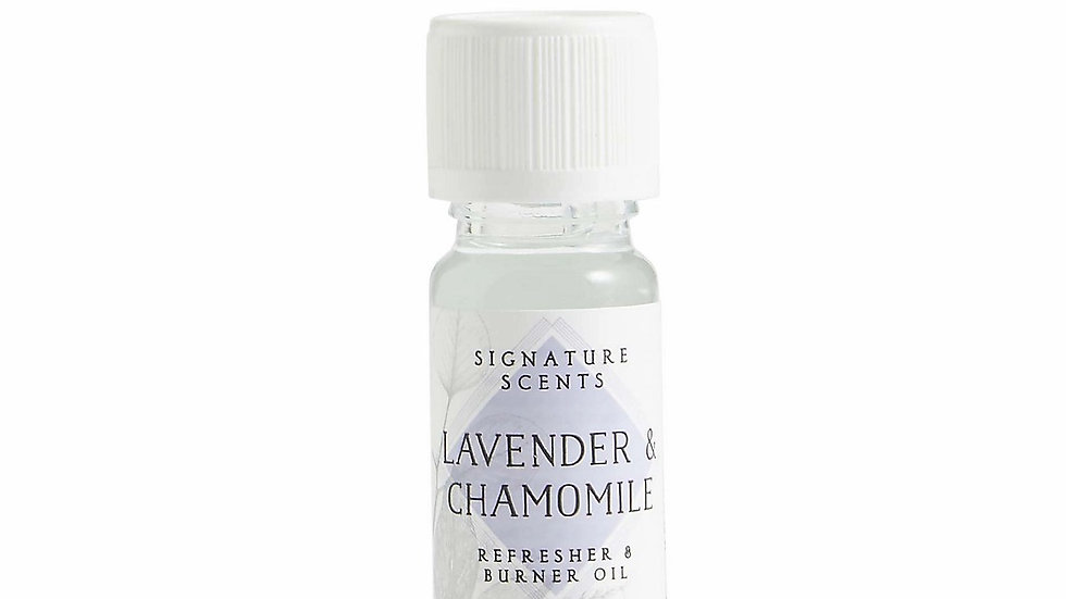 M&S Lavender & Chamomile Refresher Oil