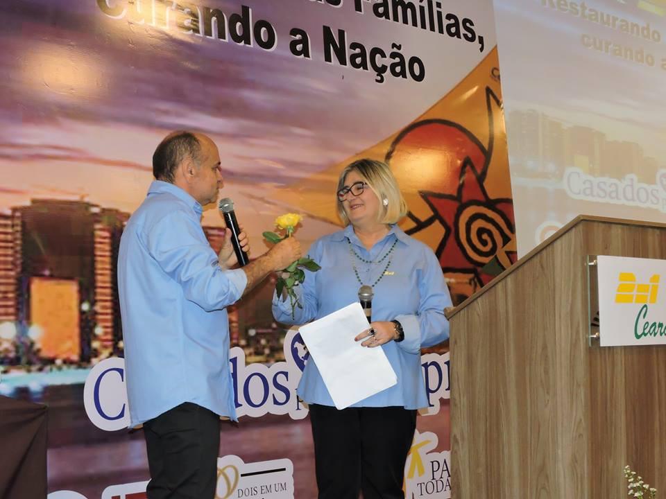Abertura XIII Encontro Estadual 2=1 Ceará