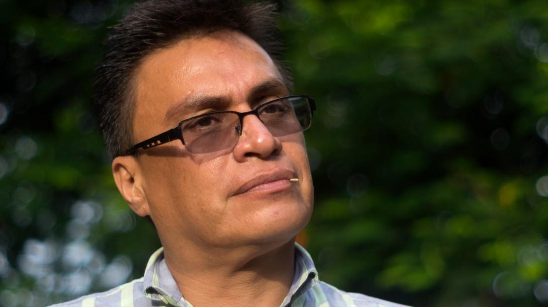 P. Víctor Manuel Ramírez
