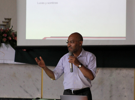 Conferencia sobre San Pablo