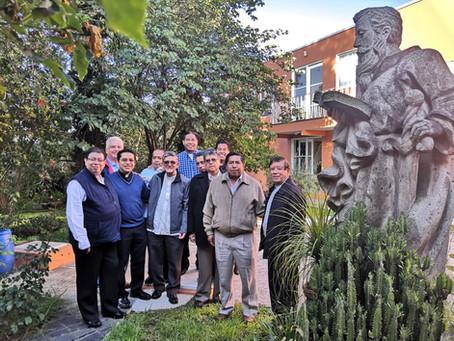 29 Encuentro-Convivencia del Instituto Jesús Sacerdote