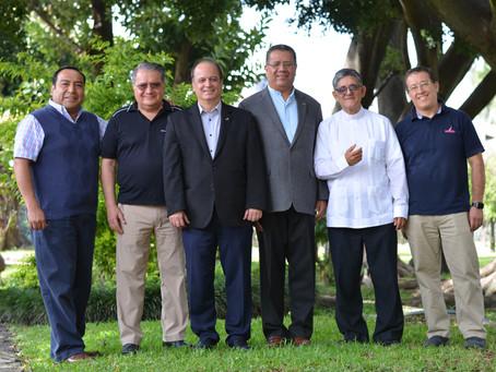 Nuevo Gobierno Provincial 2019-2023
