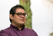 Mtro. Enrique Huerta, elemento fundamental en la formación de esta generación