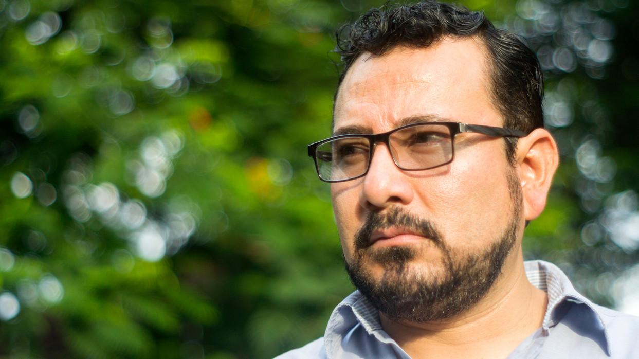 P. Mario Herrera