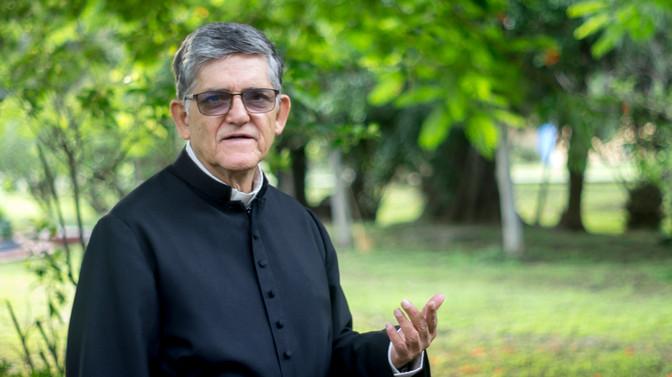 P. Carlos Barradas
