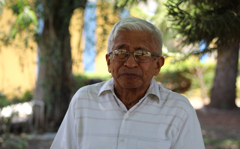 P. Arturo Soberanes
