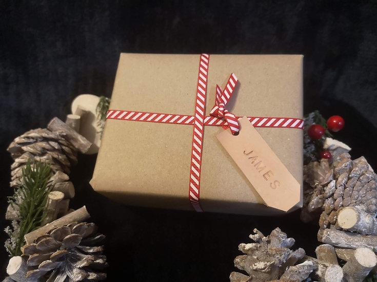 Gift Wrap Option - (Add one Per item)