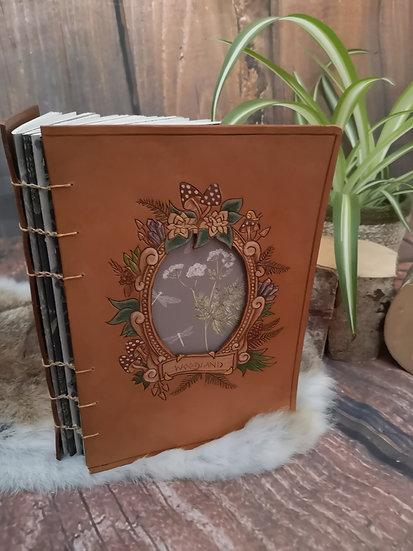 Woodland Journal