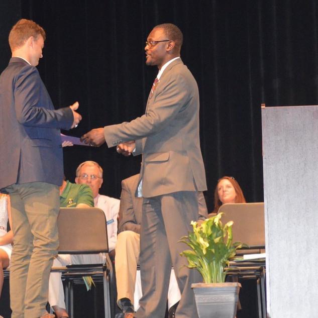 Myrtle Beach High School Scholarship Pre