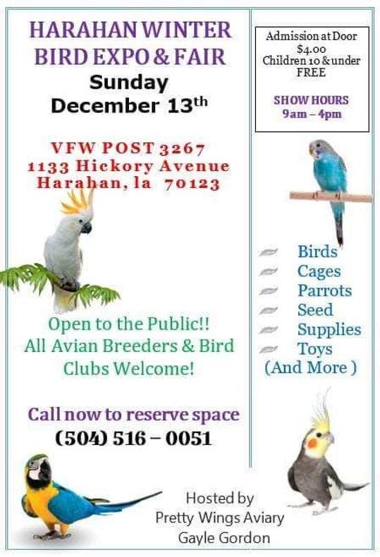 Harahan Bird Fair Flyer 12-13-20.JPG