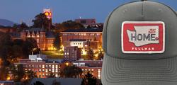 Game Day Hat Header