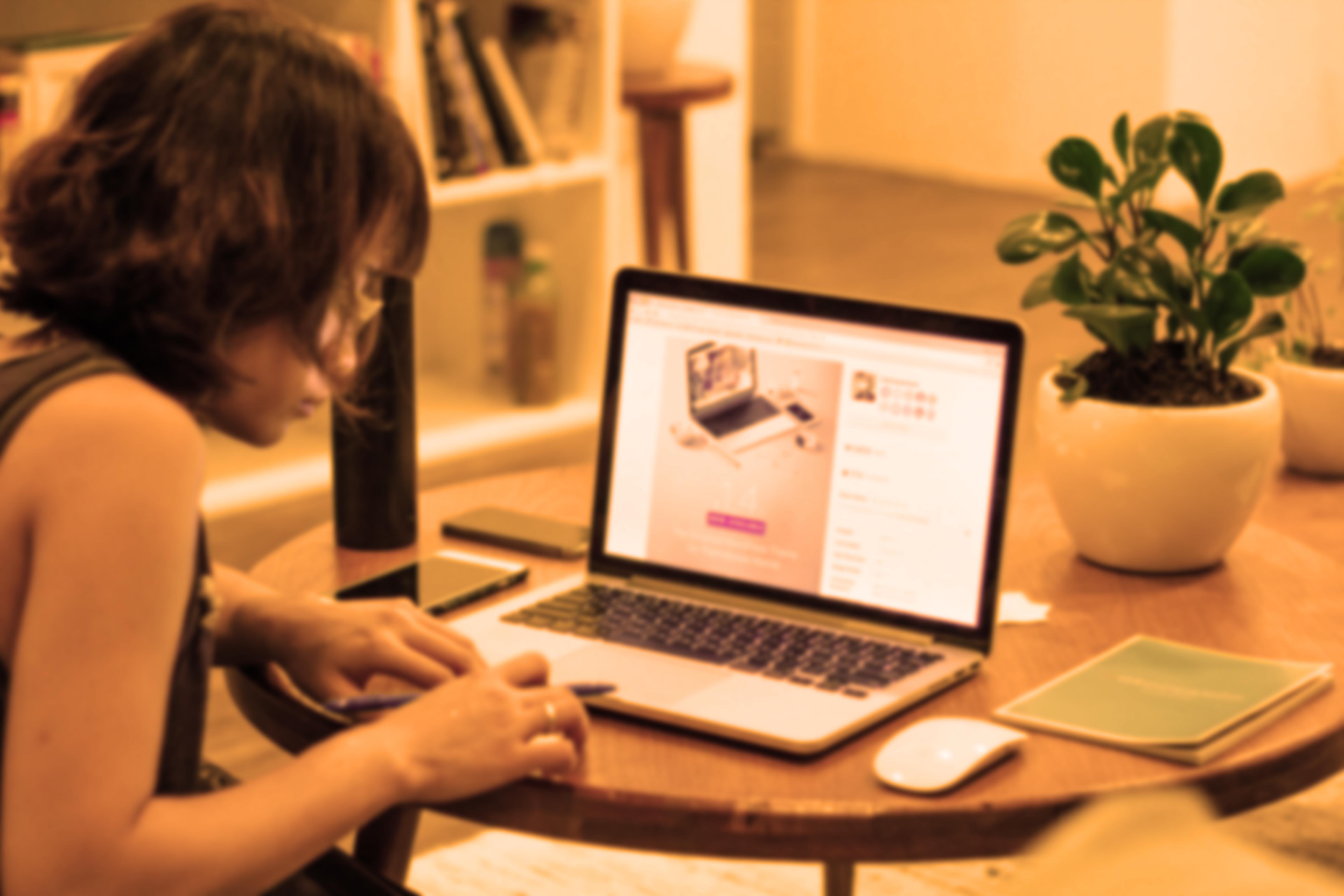 Curso de Marketing Digital Personalizado